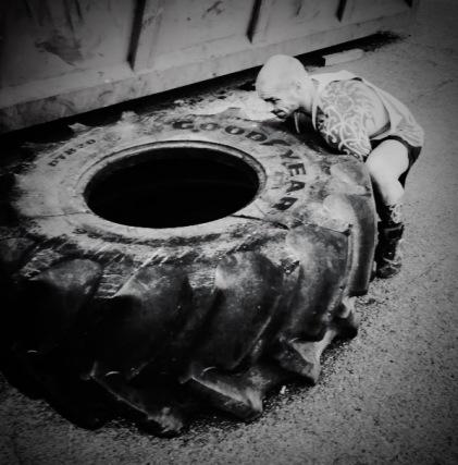 TyreFlipping270kg